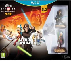Disney Infinity 3.0 Edition Star Wars Starter Pack (Wii U)