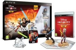 Disney Infinity 3.0 Edition Star Wars Starter Pack (PS3)