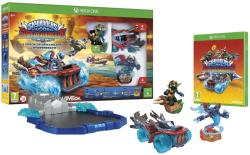 Activision Skylanders SuperChargers Starter Pack (Xbox One)