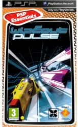 Sony Wipeout Pulse [Essentials] (PSP)
