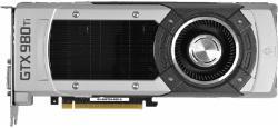 GIGABYTE GeForce GTX 980 Ti 6GB GDDR5 384bit PCIe (GV-N98TD5-6GD-B)