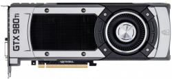 ASUS GeForce GTX 980 Ti 6GB GDDR5 384bit PCI-E (GTX980TI-6GD5)
