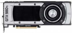 ASUS GeForce GTX 980 Ti 6GB GDDR5 384bit PCIe (GTX980TI-6GD5)