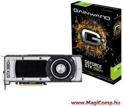Gainward GeForce GTX 980 Ti 6GB GDDR5 384bit PCIe (426018336-3446)