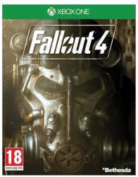 Bethesda Fallout 4 (Xbox One)