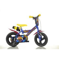 Dino Bikes FC Barcelona 12 (DN123GLN-FCB)