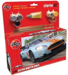 Airfix Aston Martin DBR9 1/32 AF50110