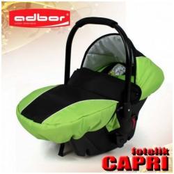 Adbor Capri