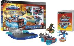 Activision Skylanders SuperChargers Starter Pack (PS3)
