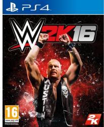 2K Games WWE 2K16 (PS4)