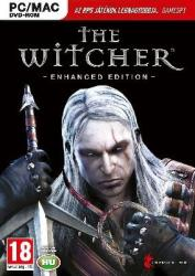 CD Projekt The Witcher [Enhanced Edition-Director's Cut] (PC)