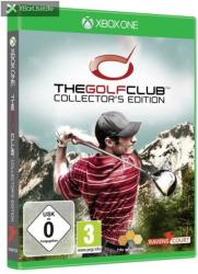 Maximum Games The Golf Club [Collector's Edition] (Xbox One)