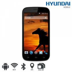 Hyundai Horse