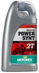 Motorex Power Synt 2T (1L)