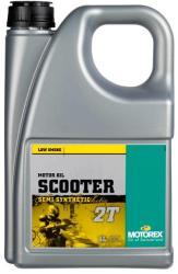Motorex Scooter 2T (4L)