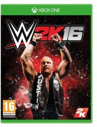 2K Games WWE 2K16 (Xbox One)