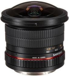 Samyang 12mm f/2.8 ED NCS Fish-Eye (Canon)
