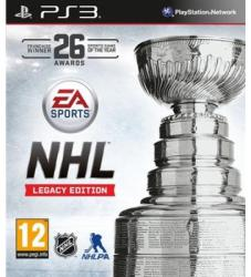 Electronic Arts NHL 16 [Legacy Edition] (PS3)