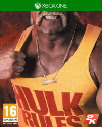2K Games WWE 2K15 [Hulkamania Edition] (Xbox One)