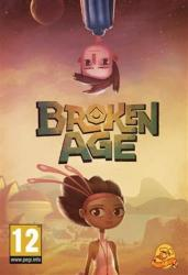 Nordic Games Broken Age (PC)