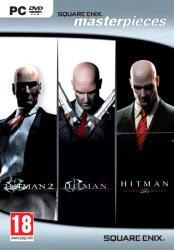 Square Enix Hitman Trilogy (PC)