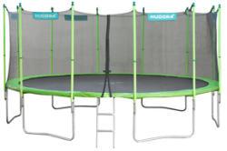 Hudora Family 480cm trambulin szett