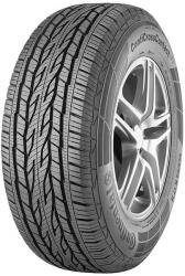 Continental ContiCrossContact LX 2 XL 255/60 R18 112T