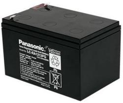 Panasonic 12V 12Ah LC-RA1212PG1