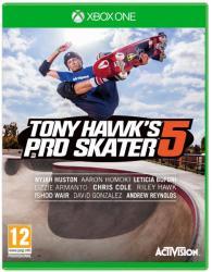 Activision Tony Hawk's Pro Skater 5 (Xbox One)