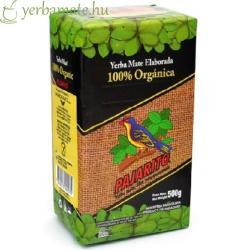 Pajarito BIO Yerba Mate Tea 500g