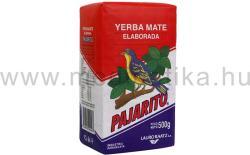 Pajarito Yerba Mate Tea Tradicional 500g