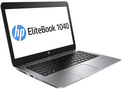 HP EliteBook Folio 1040 G2 H9W06EA