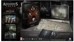 Ubisoft Assassin's Creed Syndicate [The Rooks Edition] (PC)
