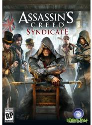 Ubisoft Assassin's Creed Syndicate (PC)