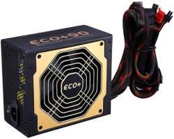 Eurocase Eco+90 ATX-600WA-14-90