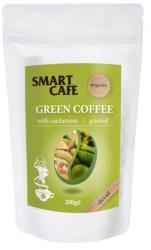 Dragon Superfoods Cafea verde macinata decofeinizata cu cardamom 200g