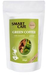 Dragon Superfoods Cafea verde macinata decofeinizata cu scortisoara 200g