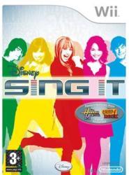 Disney Disney Sing It [Microphone Bundle] (Wii)