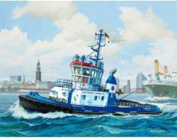 Revell Harbour Tug Boat ' Fairplay I, III, X, XIV' 1/144 5213