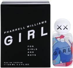 Comme des Garcons Pharrell Williams - Girl EDP 100ml