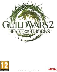 NCsoft Guild Wars 2 Heart of Thorns (PC)