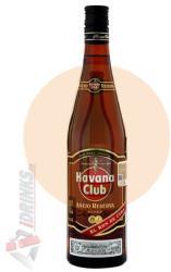 Havana Club Anejo Reserva 0.7L (40%)