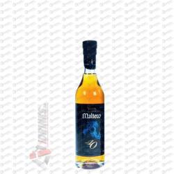 Malteco 10 Years 0.2L (40.5%)