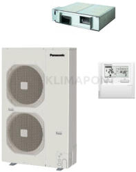 Panasonic KIT-200PE1E8A (S-200PE1E8A / U-200PE1E8)