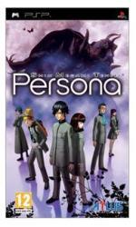Atlus Shin Megami Tensei Persona (PSP)