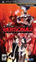 Atlus Shin Megami Tensei Persona 2 Innocent Sin (PSP)