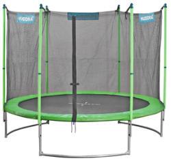 Hudora Family 250cm trambulin szett