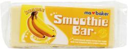 ma baker Banános-joghurtos Zabszelet 100g