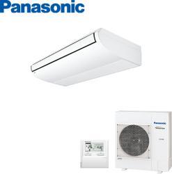 Panasonic KIT-125PTY2E8A (S-125PT2E5A / U-125PEY1E8) Standaard