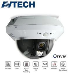 AVTECH AVM402